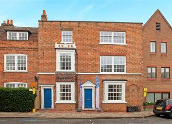 Thumbnail 2 bedroom flat for sale in Sheet Street, Windsor, Berkshire