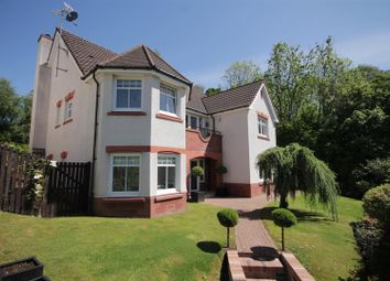 Thumbnail 5 bedroom property for sale in Royal Gardens, Bothwell, Glasgow