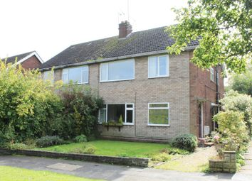 Thumbnail 2 bed maisonette for sale in Whateleys Drive, Kenilworth