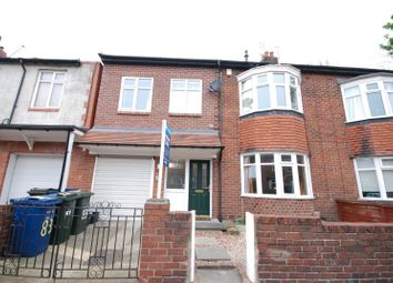 Thumbnail 4 bed semi-detached house for sale in Newlands Road, Newcastle Upon Tyne
