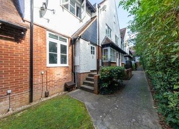 Thumbnail Terraced house for sale in Creamery Court, Letchworth Garden City