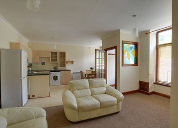 Thumbnail 2 bed flat for sale in Flat Old Post Office Buildings, Avoch