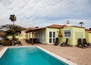 Thumbnail 3 bed villa for sale in 38639 Amarilla Golf, Santa Cruz De Tenerife, Spain