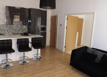Thumbnail 2 bed flat to rent in Harley Buildings, Old Hall Street