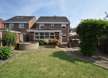 Thumbnail 6 bed detached house for sale in 143 Ings Road, Hull, East Riding Of Yorkshire
