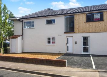 Thumbnail 1 bed flat for sale in Gregor Shanks Way, Watton, Thetford