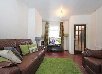 Thumbnail 2 bed property to rent in Warwick Street, Grangetown