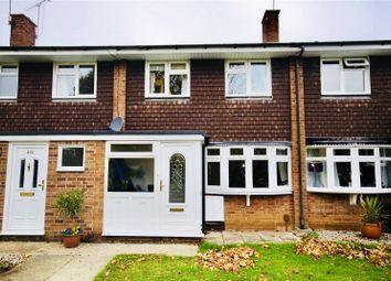 Thumbnail 3 bedroom terraced house for sale in Linnet Drive, Tile Kiln, Essex