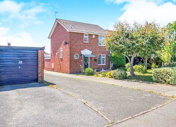 Thumbnail 3 bedroom semi-detached house for sale in Rosedale Gardens, Carlton Colville, Lowestoft