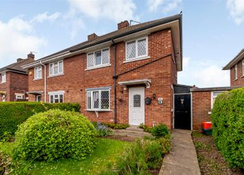 Thumbnail 3 bed semi-detached house for sale in Rufford Road, Cleethorpes