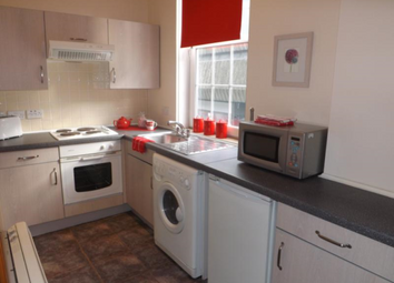 Thumbnail 1 bed flat to rent in George Street, Flat A AB25,