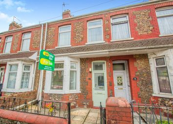 3 bed terraced house for sale in Birchgrove Road, Heath, Cardiff CF14