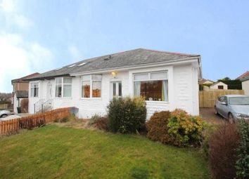 Thumbnail 2 bed bungalow for sale in Sunnyside Drive, Clarkston, Glasgow, East Renfrewshire