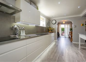 Thumbnail 3 bed end terrace house for sale in Chester Road, Stevenage