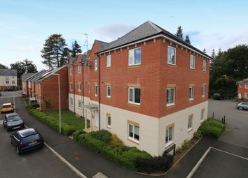 Thumbnail 2 bed flat for sale in Templer Place, Bovey Tracey, Newton Abbot