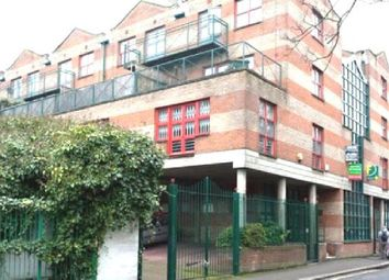 Thumbnail 3 bed flat to rent in Baynes Street, London