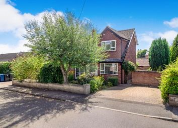 4 bed detached house for sale in Rushcliffe Avenue, Radcliffe On Trent, Nottingham, Nottinghamshire NG12