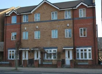 Thumbnail 4 bed terraced house to rent in C Stretford Road, Hulme, Manchester