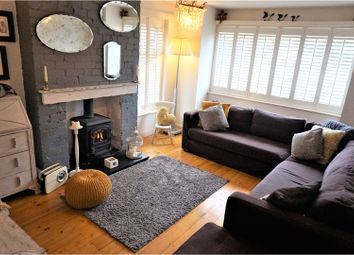 Thumbnail 4 bed semi-detached house for sale in Riplingham Road, Skidby, Cottingham