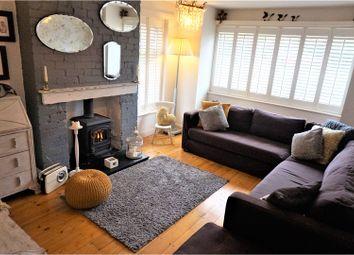 Thumbnail 4 bedroom semi-detached house for sale in Riplingham Road, Skidby, Cottingham