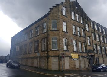 Thumbnail Light industrial to let in Longside Lane, Bradford, West Yorkshire