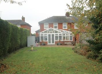 3 bed semi-detached house for sale in Irvine Road, Colchester CO3