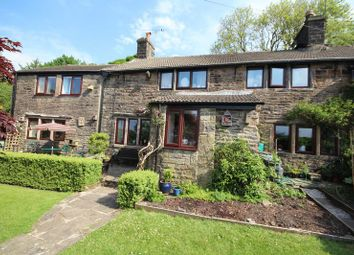 Thumbnail 4 bed cottage for sale in Healey Stones, Healey, Rochdale