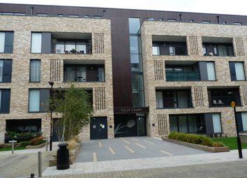 Thumbnail 3 bed flat to rent in Tulip Court, Alpine Road, Queensbury
