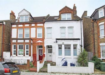 Thumbnail 3 bed flat for sale in Thurlestone Road, London