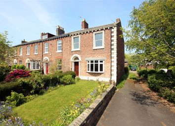 Thumbnail 3 bed end terrace house for sale in 10 Eden Place, Carlisle, Cumbria