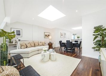 Thumbnail 2 bed flat for sale in The Penthouse, The Townhouse, Westminster Bridge Rd, London