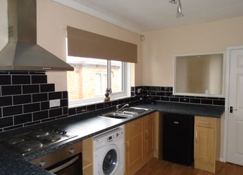 Thumbnail 2 bed flat to rent in York Road, Erdington, Birmingham