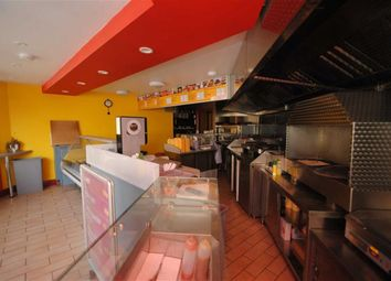 Thumbnail Retail premises for sale in Green Lanes, London, England