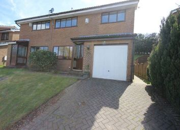 Thumbnail 3 bed property to rent in Middlebrook Drive, Lostock, Bolton