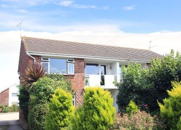 Thumbnail 2 bed flat to rent in Montpelier Road, East Preston, West Sussex