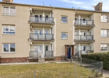 Thumbnail 2 bed flat for sale in 9B, Bogwood Road, Mayfield, Dalkeith