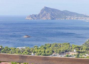 Thumbnail 2 bed villa for sale in Altea, Alicante, Spain