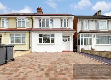 Thumbnail 3 bedroom semi-detached house to rent in Durnsford Road, London