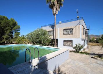 Thumbnail 8 bed country house for sale in 03630 Sax, Alicante, Spain