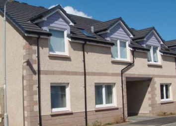 Thumbnail 1 bed flat to rent in Rothes Court, George Street AB52,