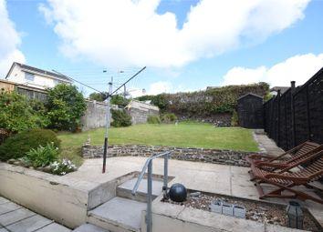 Thumbnail 3 bed detached house for sale in Castle Hill Gardens, Torrington