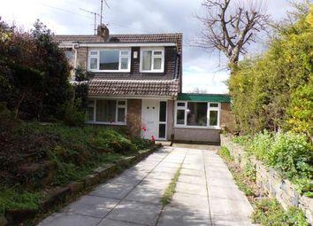 Thumbnail 3 bed semi-detached house for sale in Rivington Avenue, Prenton, Merseyside