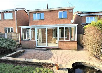 Thumbnail 4 bed detached house to rent in Manor Farm Close, Aughton, Sheffield