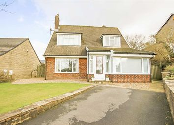Thumbnail 3 bed detached house for sale in Barkerhouse Road, Nelson, Lancashire