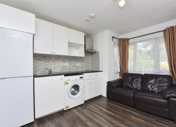 Thumbnail 1 bed flat to rent in Wilkinson Way, London