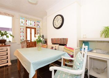 Thumbnail 2 bedroom terraced house for sale in Milton Road, Portsmouth, Hampshire