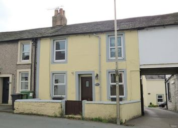 Thumbnail 3 bed end terrace house for sale in Main Street, Great Broughton, Cockermouth