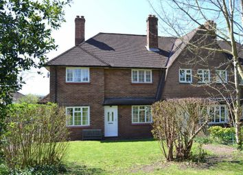Thumbnail 2 bed flat for sale in Melton Flats, The Greenway, Epsom