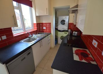 4 bed semi-detached house to rent in Stanfell Road, Clarendon Park LE2