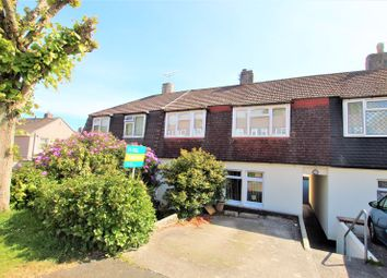 3 bed terraced house for sale in Warwick Avenue, Whitleigh, Plymouth, Devon PL5